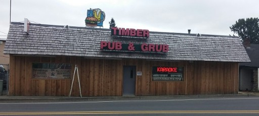 Timber Pub and Grub
